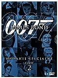 007 James Bond Ultimate Edition BOX 2 [5DVD] (Keine deutsche Version)