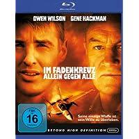 Im Fadenkreuz - Allein gegen Alle [Blu-ray]