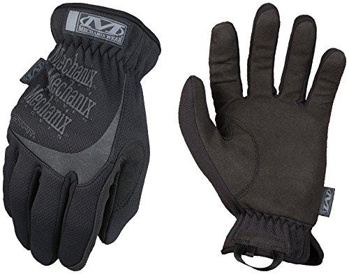 Mechanix Wear Handschuhe HS Fastfit Covert Schwarz