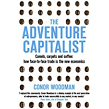 The Adventure Capitalist: Camels, carpets and coffee: how face-to-face trade is the new economics