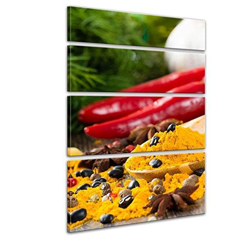 Bilderdepot24 Immagine su telaio a cunei