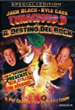 Tenacious D - Il Destino Del Rock