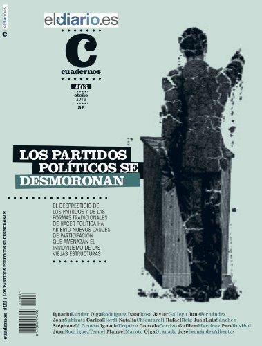 Los partidos políticos se desmoronan (Revista nº 3)