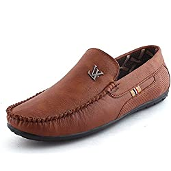 Shoecom mens casuals loafer shoes for men