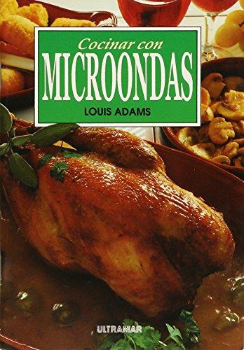 Cocinar con microondas (Cocina (ultramar))