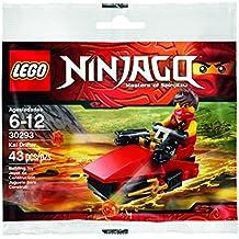LEGO Ninjago: Kai Drifter Establecer 30293 (Bolsas)