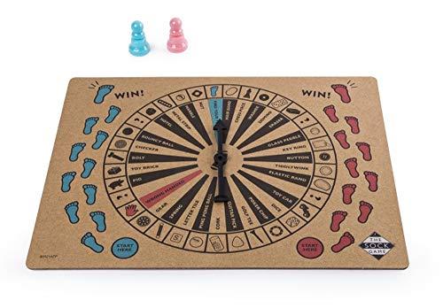 Preisvergleich Produktbild Unbekannt Spin Master Bock auf Socke