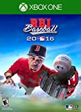 Cheapest RBI Baseball 2016 on Xbox One