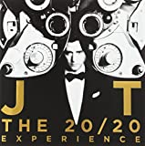 Songtexte von Justin Timberlake - The 20/20 Experience
