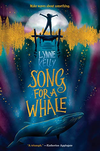 Song for a Whale (English Edition)