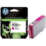 Hewlett Packard [HP] No. 920XL Inkjet Cartridge Page Life 700pp Magenta [Officejet 6500] Ref CD973AE#BGX
