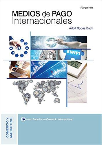Medios de pago internacionales por ADOLF RODÉS BACH