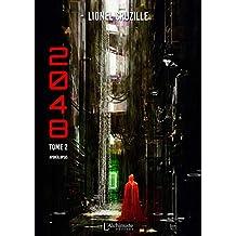 2048 - Tome 2 : Apokálupsis (Science-fiction)