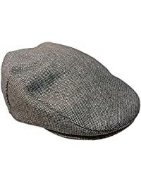 Tom Franks Casquette Plate Chic Campagne Homme