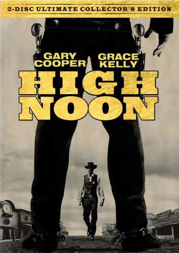 High Noon 2-Disc Ultimate Collector's Edition [DVD] (2008) Fred Zinnemann