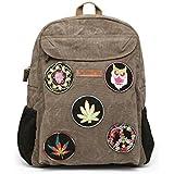 The House Of Tara Laptop Backpack (HTBP 193)