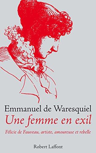 Une femme en exil
