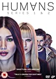 Humans: Series 1-2 [DVD] [UK Import]
