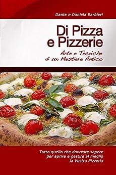 Di Pizza e Pizzerie di [Barbieri, Daniela]