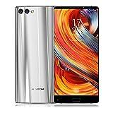 HOMTOM S9 Plus 4G-LTE Smartphone 5,99 Zoll 18: 9 HD Bildschirm, Android 7.0 Octa Core 4GB RAM+64GB ROM, 13MP Front 5 + 16MP Dual Hauptkamera, 4050mAh Akku,Band 20 Dual SIM Ohne Vertrag