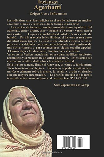 Agarbatti: Inciensos Origen Uso e Influencias