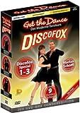 Get the Dance - 3er-Box Discofox [3 DVDs] - Mit Markus Schöffl und seine Partnerin Tine