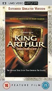 King Arthur [Director's Cut] [UMD Mini for PSP]