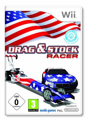 Drag and Stock Racer  [Edizione: Regno Unito]