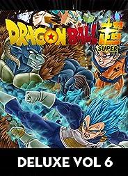 MANGA DRAGON BALL SUPER: FULL DRAGON BALL SUPER VOL 6 (English Edition)