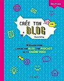 Cree ton blog