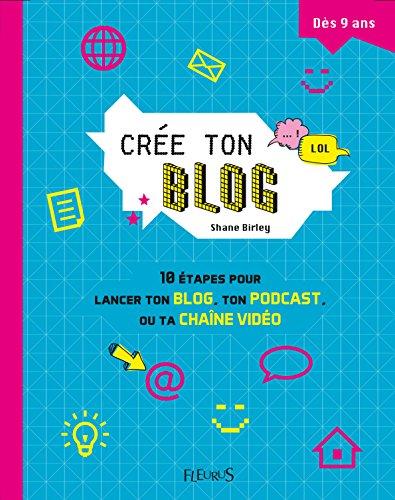 Crée ton blog