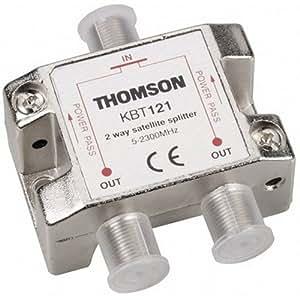Thomson Repartiteur satellite 2 voies