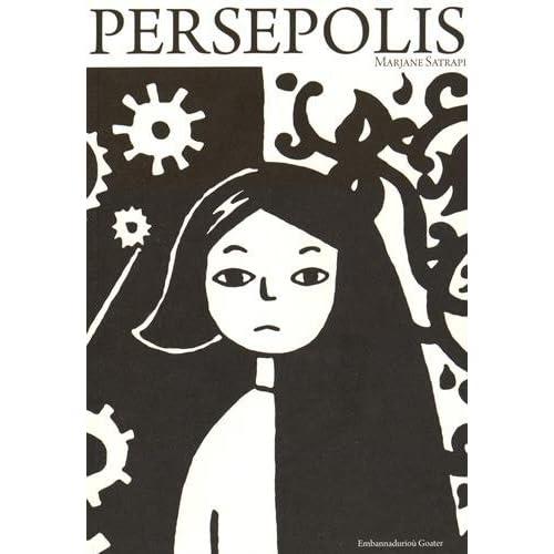 Persepolis (Breton)