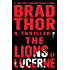 The Lions of Lucerne (The Scot Harvath Series)