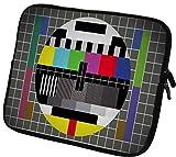 7zoll Galaxy Tab 37.0Coque/Housse/Étui en néoprène avec fermeture Éclair plastique 001