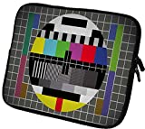 art&cherry Custodia per Tablet Galaxy Tab 37.0da 7Pollici (in Neoprene, con Cerniera) 40 ASUS MemoPad