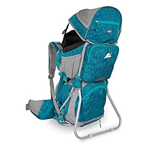 Child carrier backpack - MARSUPIO   3