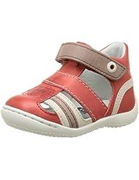 Kickers Glups - Zapatos de primeros pasos Bebé-Niñas