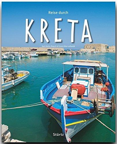 Reise durch KRETA - Ein Bildband mit über 200 Bildern - STÜRTZ Verlag
