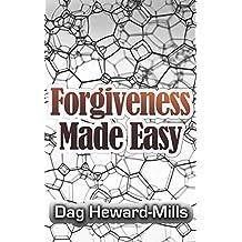 Forgiveness Made Easy (English Edition)