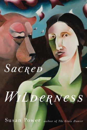 Sacred Wilderness (American Indian Studies) (American Indian Studies Series)