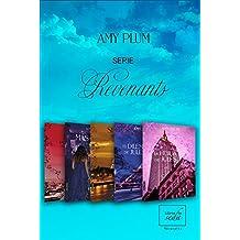 PACK REVENANTS (Serie completa de 5 libros) (Spanish Edition)