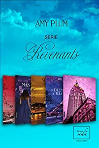 PACK REVENANTS par Amy Plum
