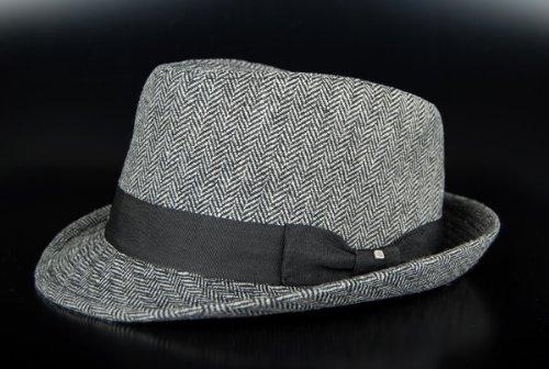 element-hut-jake-hat-grey-heather-s-m