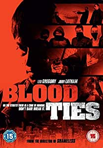Blood Ties [DVD]: Amazon.co.uk: Leo Gregory, Chike Chan ...