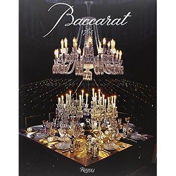 Baccarat 1764 : Deux cent cinquante ans