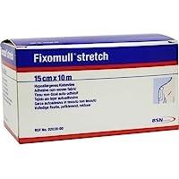 FIXOMULL stretch 15 cmx10 m 1 St preisvergleich bei billige-tabletten.eu