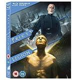Priest / Legion Double Pack [Blu-ray] [Region Free]