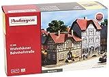 Auhagen-12346-Wohnhuser-Bahnhofstrae-9-11