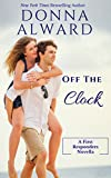 Off The Clock (First Responders) by Donna Alward